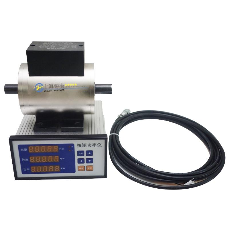 离合器力矩检测装置