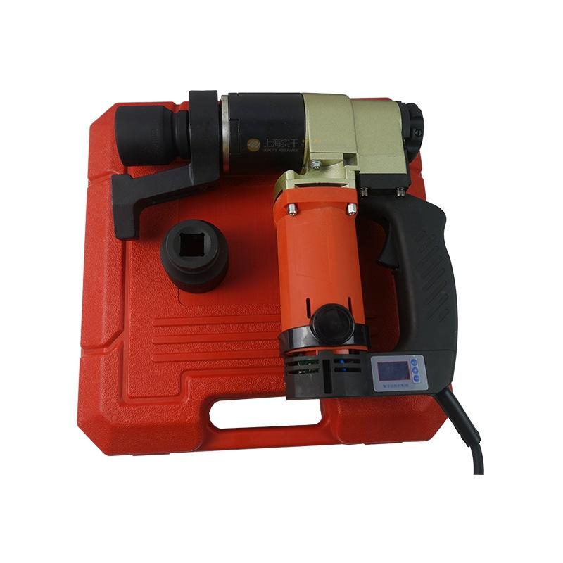 鍋爐鋼架高強螺栓電動扳手