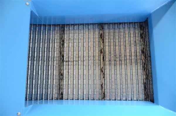链板排屑机
