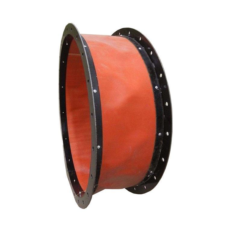 热风干燥机硅钛布通风软连接