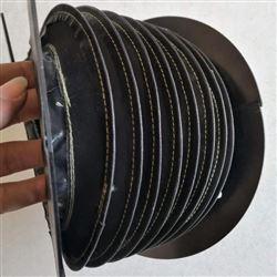 拉链式液压油缸伸缩保护罩防水防油