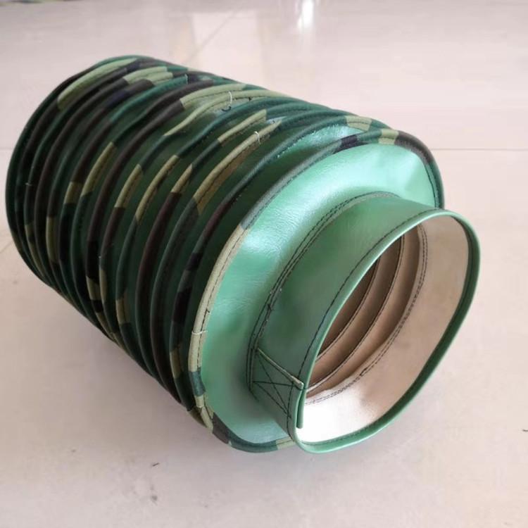 缝合式耐温油缸保护罩