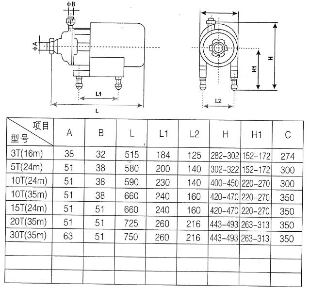 BAW卫生离心泵安装尺寸图.png