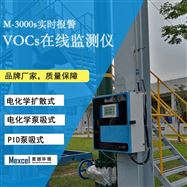 M-2060voc在线监测设备技术规范