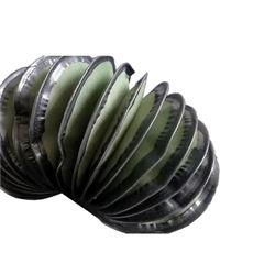 拉链式耐磨液压立柱防尘罩