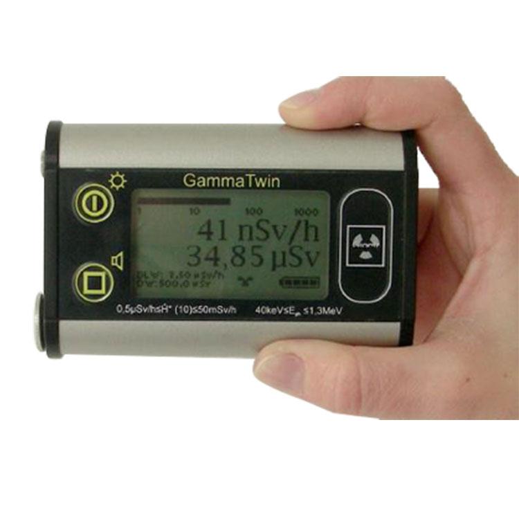<strong>德国GRAETZ GammaTwin辐射剂量率仪</strong>