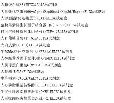 <strong><strong>人血小板膜糖蛋白Ⅳ(GP-Ⅳ)ELISA试剂盒</strong></strong>