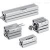 SMC气缸CDQSB16-40DCM安装步骤及特点