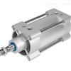 作用FESTO费斯托DSBG-80-300-PPVA-N3气缸