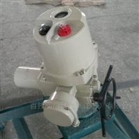 220V角行程DKJ电动执行器型号