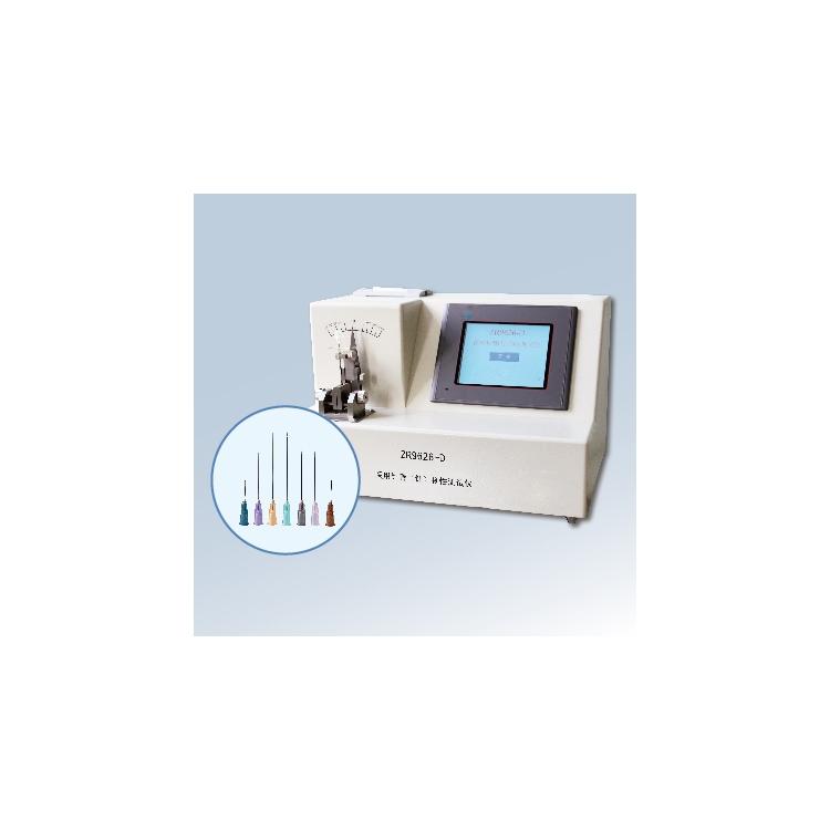 ZR9626-D ZG9626-F ZC15811-F 醫用注射針韌性、剛性、針尖刺穿力測試裝置